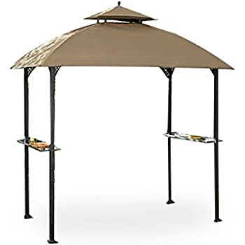 Amazon.com : Windsor Grill Gazebo Replacement Canopy ...