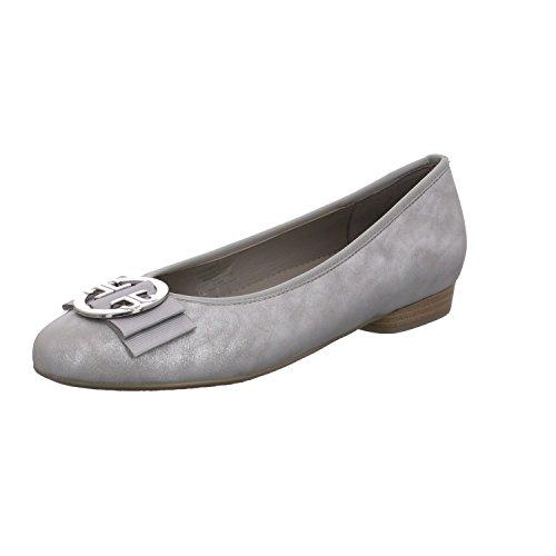brand 40 5 ballerina Ara Pisa 63306 Beige modello Jenny shoes CqxA5wT