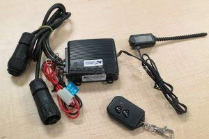 K-Tool International KTI Hydraulics Dump Trailer Wireless Remote Kit Quick Install System (KWR-002)(190101)(Pre-2015) by K-Tool International