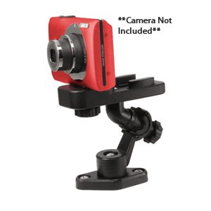 Scotty Portable Camera/Compass Mount, Outdoor Stuffs