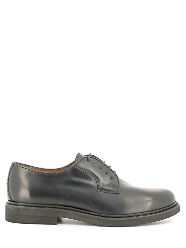 Soldini 13207-F Lace-up heels Man Schwarz