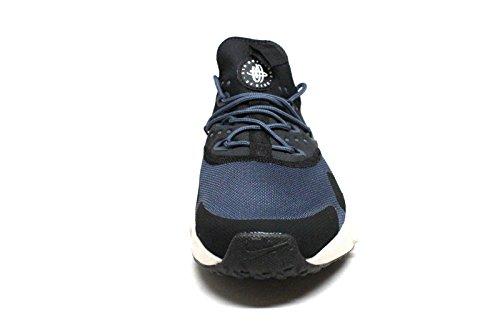 Nike Air Huarache Drift, Scarpe da Ginnastica Uomo, Blu (Thunder Blue/Desert Sand/Black 401), 36.5 EU