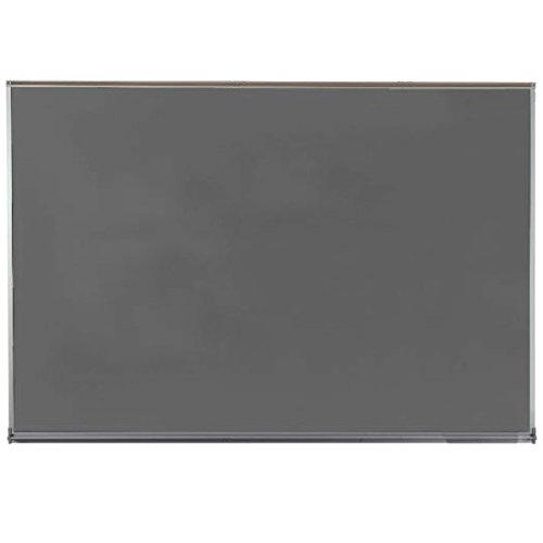 Aarco 120A-35CS Professional Series 36'' x 60'' All Purpose Porcelain Enamel Slate Chalkboard