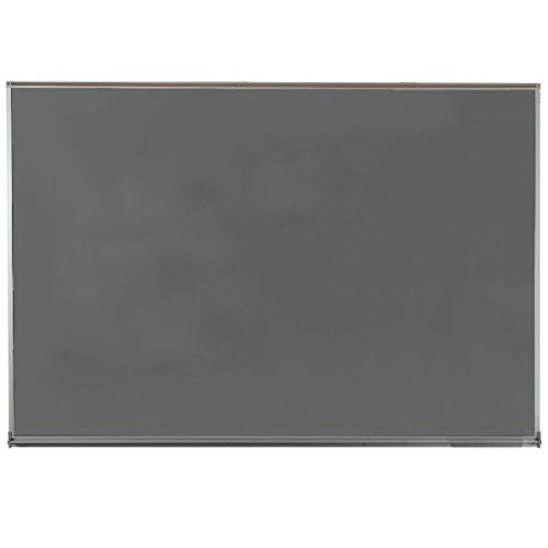 Aarco 120A-46CS Professional Series 48'' x 72'' All Purpose Porcelain Enamel Slate Chalkboard by TableTop King