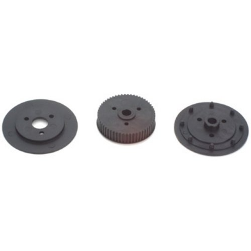 Associated 29071 Spur Pulley Set