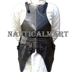 Wraith Breastplate中世Armor NAUTICALMART   B01LPO19YA