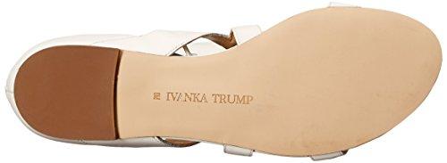 Trump Gladiator Sandal Women's Camila Ivanka Cream Tdw4qtU