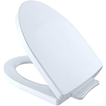 Toto Ss114 12 Transitional Softclose Elongated Toilet Seat