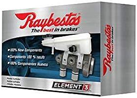 RAYBESTOS BRAKE ELEMENT3 MC391511 BRAKE MASTER CYLINDER