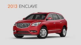 2013 buick enclave owner s manual guide book buick automotive rh amazon com 2013 buick enclave owners manual pdf 2014 buick enclave owner's manual pdf