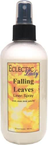 Falling Leaves Linen Spray, 16 ounces