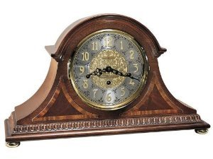 Howard Miller 613-559 Webster Mantel Clock