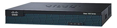 Cisco CISCO1921/k9 Series Integrated Services Routers