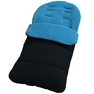 Toddlers and Children Replacement Parts//Accessories to fit Cosatto Stroller Products for Babies Blue Foot Muff