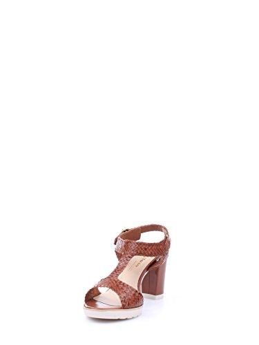MELLUSO - Sandalias de vestir para mujer cuero