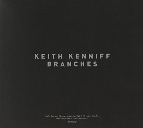 Cover of Branches