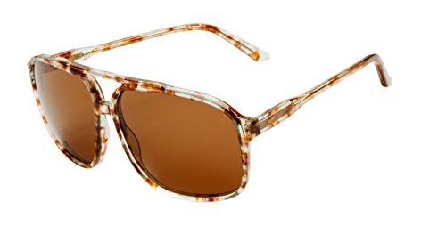 Andretti Sunglasses Sportscar Inspired Premium Eyewear 100 UV Protection - ()