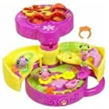 Littlest Pet Shop Teeniest Tiniest Pet Shop - Butterfly Garden