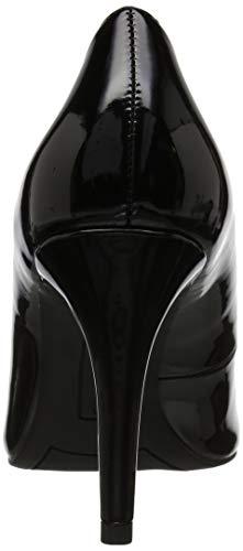 Black Pump Bandolino Patent Fatin Women's wxtwqCS7pA