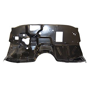 - Auto Metal Direct 370-3468-AC Firewall 1968-72 Chevelle With A/C