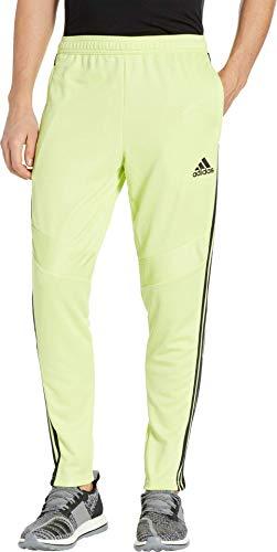 adidas Tiro '19 Pants Semi-Frozen Yellow/Black LG
