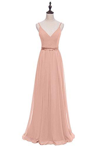6 way bridesmaid dress - 2