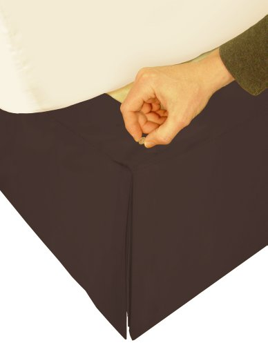 """Veratex Hike Up Your Skirt"""" Adjustable  Solid Microfiber ..."""
