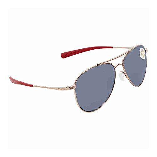 Costa Rose Cook Gold Mar Del Gray Sunglasses r8ExqrFI