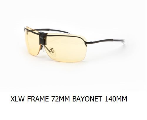 071340a36a4 RANDOLPH RANGER XLW FRAMES AND LENS  SOLD SEPARATELY