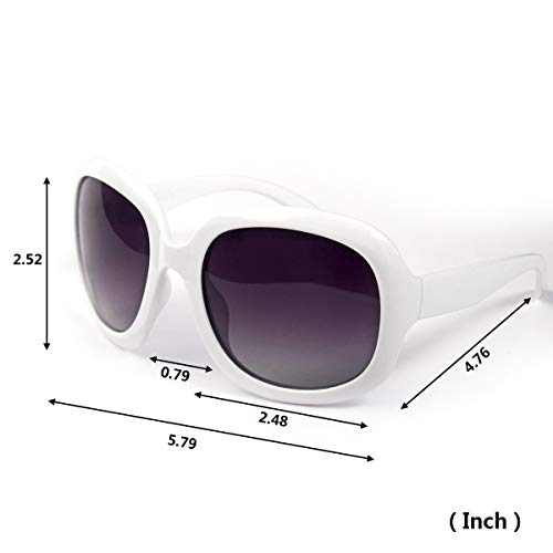 add84a4f27b62 Polarized Sunglasses for Women