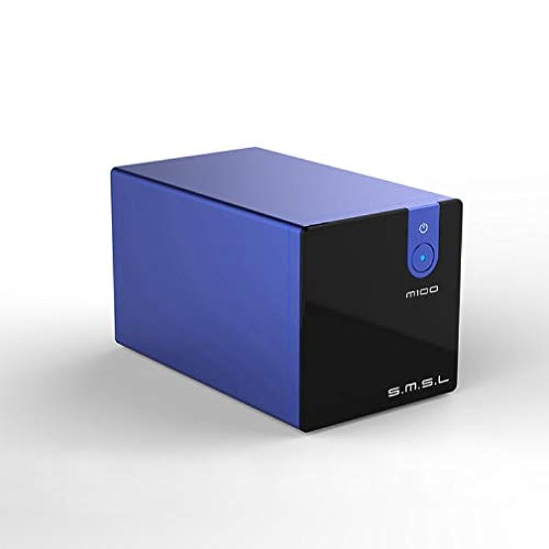 SMSL M100 오디오 디코더 XMOS AK4452 768KHz DSD512 (2색상)