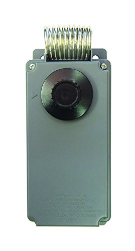 TPI TW155A Series Washdown Remote Rain-Tight Thermostat 1 Pole 22 Amps TPI Corporation