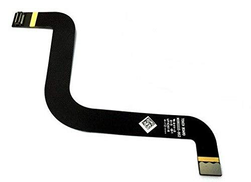 Compatible for Microsoft Surface Pro 5 1796 Touch Digitizer Flex Cable Ribbon ()