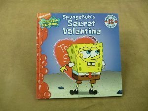 SpongeBob's Secret Valentine (Bikini Bottom Bounty, Volume 12) - David Lewman