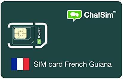 Tarjeta SIM internacional para viajes en Guia Francesa ...