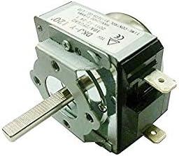 SERVI-HOGAR TARRACO® Temporizador Horno TEKA 120' 83140636