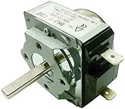 SERVI-HOGAR TARRACO® Temporizador Horno TEKA 120 83140636: Amazon.es: Hogar