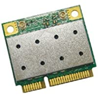 SparkLAN WPEA-128N / 802.11a/n/b/g 3x3 MIMO / PCI-Express Half-Size MiniCard (Atheros AR9380-AL1A (HB112 Reference Design))