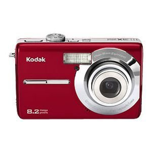 Kodak Easyshare M853 8.2 MP Digital Camera with