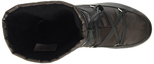 antracite Boot Soft e Exterior Moon Mujer W Gris Shade Deporte Zapatillas De Para qawA7OTx