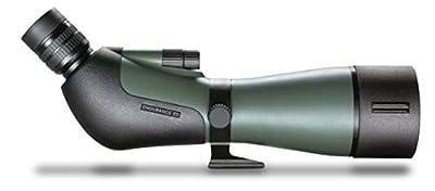Hawke Sport Optics Endurance ED 20-60x85 Spotting Scope, Green by Hawke Sport Optics