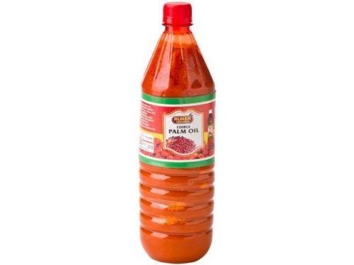 100% Palmöl 1L - Qualitätsöl