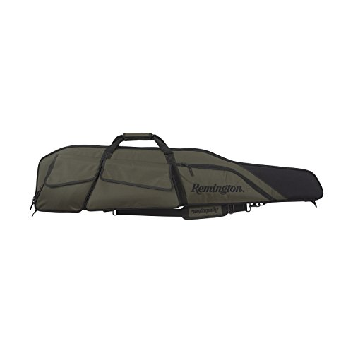 (Allen Company Remington Yukon Scoped Rifle Case, Fits Rifles with Scopes up to 50)