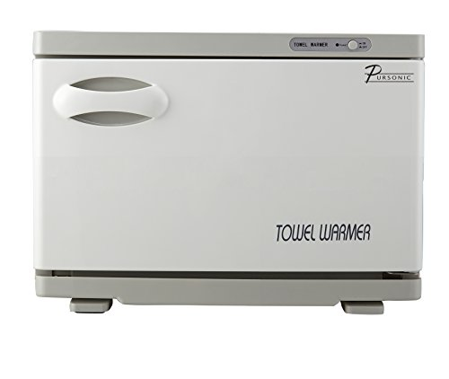 Uv Towel Warmer - 2