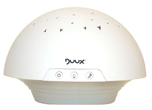 Duux Baby Projector