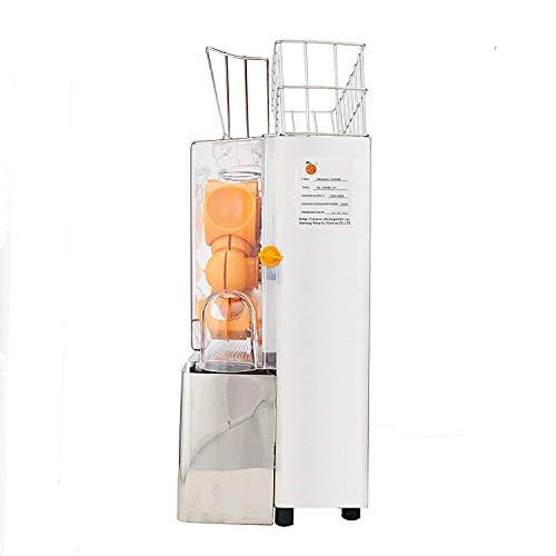 VEVOR Commercial 120W Juicer Orange Juice Machine Stainless Steel tank Stainless Steel tank by Vevor (Image #4)