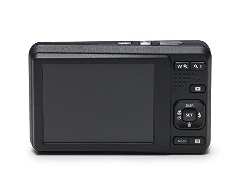 Kodak PIXPRO Friendly Zoom FZ53-BK 16MP Digital Camera with 5X Optical Zoom and 2.7