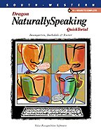 Dragon Naturally Speaking QuickTorial