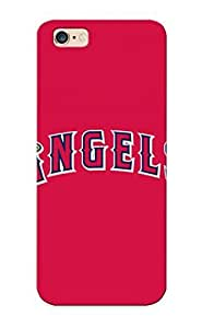 Freshmilk HhiNdo-1827-PztrK Case Cover Skin For Iphone 6 Plus (anaheim Angels Baseball Mlb)/ Nice Case With Appearance by icecream design