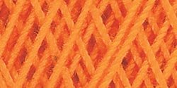(Aunt Lydia's Bulk Buy Crochet Cotton Classic Crochet Thread Size 10 (3-Pack) Pumpkin 154-431)
